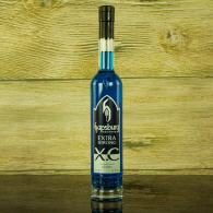 Absinthe Hapsburg Extra Strong Cassis blue